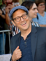 """LOS ANGELES, USA. June 11, 2019: Rob Schneider at the premiere of """"Murder Mystery"""" at Regency Village Theatre, Westwood.<br /> Picture: Paul Smith/Featureflash"""