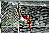 Roma 24 Maggio 2003 <br /> Roma Atalanta 1-2 <br /> Francesco Totti <br /> Foto © Andrea Staccioli Insidefotoi