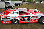 Feb 07, 2011; 3:10:55 PM; Gibsonton, FL., USA; The Lucas Oil Dirt Late Model Racing Series running The 35th annual Dart WinterNationals at East Bay Raceway Park.  Mandatory Credit: (thesportswire.net)