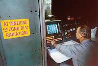 - stabilimento Pirelli Grandi Pneumatici a Settimo Torinese....- Pirelli Grandi Pneumatici factory in Settimo Torinese