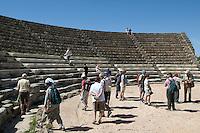 Nordzypern, Theater in der antiken Stadt Salamis,