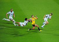 130223 Super Rugby - Hurricanes v Blues