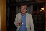 MAURIZIO MICHELI<br /> PARTY DI PAOLO PAZZAGLIA<br /> PALAZZO FERRAJOLI ROMA 2009