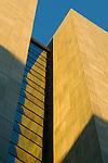 Architectural Details in Portland, Oregon