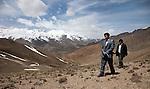 8 May 2012- HAJIGAK_ Iron Mine