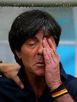 Germany coach Joachim Loew