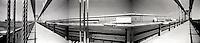 George Washington Bridge panorama<br />