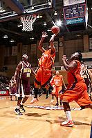 091107-Midwestern State @ UTSA Basketball (M)