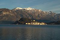 Italia, Como, lago di Como