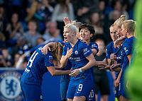 Chelsea Women v Arsenal Women - FAWSL - 13.10.2019