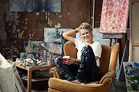 Anna McKeever