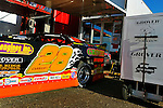 Feb 08, 2010; 4:37:11 PM; Barberville, FL., USA; The UNOH sponsored event running the 39th Annual DIRTCar Nationals at Volusia Speedway Park.  Mandatory Credit: (thesportswire.net)