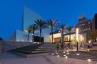 LMN - Tobin Center (temp), San Antonio