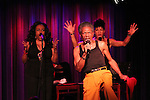 André De Shields in I Put a Spell on You at Laurie Beechman 10-5-12