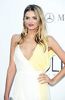 Lily Donaldson attending the 2012 amfAR Cinema Against AIDS Gala at Hotel du Cap-Eden-Roc in Antibes, France on 24.5.2012. Credit: Timm/face to face / Mediapunchinc