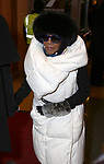 """Cicely Tyson attends the Broadway Opening Night performance for The Roundabout Theatre Company's """"A Soldier's Play""""  at the American Airlines Theatre on January 21, 2020 in New York City."""