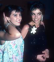 Phoebe Cates (L) & Brooke Adams 1979<br /> Photo By John BarrettPHOTOlink.net / MediaPunch