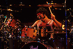 Ian Paice of DEEP PURPLE