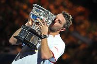 20140126 Tennis Australian Open Finale Uomini