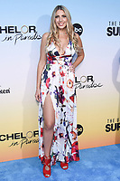 """12 August 2021 - Santa Monica, California - Victoria Larson. ABC's """"Bachelor In Paradise"""" And """"The Ultimate Surfer"""" Premiere. Photo Credit: Billy Bennight/AdMedia"""