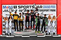 2017-07-09 IWSC MOBIL1 Sportscar Grand Prix