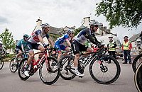 Vincenzo Nibali (ITA/Trek-Segafredo) <br /> <br /> Stage 3 from Lorient to Pontivy (183km)<br /> 108th Tour de France 2021 (2.UWT)<br /> <br /> ©kramon