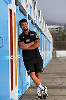 210212 Super Rugby - Ardie Savea Announced As Hurricanes Captain