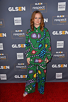 LOS ANGELES, USA. October 26, 2019: Liv Hewson at the GLSEN Awards 2019 at the Beverly Wilshire Hotel.<br /> Picture: Paul Smith/Featureflash