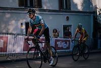 Ben Hermans (BEL/Israel Cycling Academy)<br /> <br /> MEN ELITE ROAD RACE<br /> Kufstein to Innsbruck: 258.5 km<br /> <br /> UCI 2018 Road World Championships<br /> Innsbruck - Tirol / Austria