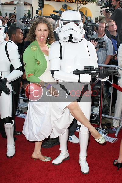 "Roma Maffia<br /> at the ""Star Wars: Revenge Of The Sith"" Los Angeles Premiere, Mann Village, Westwod, CA 05-12-05<br /> David Edwards/DailyCeleb.Com 818-249-4998"