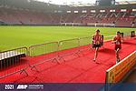 2021-09-05 Southampton 210 PT Stadium rem