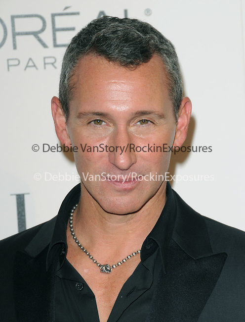 Adam Shankman walks the carpet as Elle Honors Hollywood's Most Esteemed Women in the 17th Annual Women in Hollywood Tribute held at The Four Seasons Beverly Hills in Beverly Hills, California on October 18,2010                                                                               © 2010 VanStory/Hollywood Press Agency