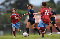 Vic Champions League Rd1 Central v Southern