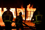 East Boston Inferno