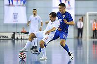 England vs Croatia 24-09-18