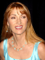 "JANE SEYMOUR<br /> BOOKSTORE APPEARANCE FOR ""REMARKABLE CHANGES"" AT BARNES AND NOBLE IN ROCKEFELLER CENTER, NEW YORK CITY 4/17/2003<br /> Photo By John Barrett/PHOTOlink"