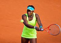 03-06-13, Tennis, France, Paris, Roland Garros,  Sloane Stephens