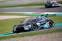 5th September 2020, Assen, Netherlands;  Harrison Newey GBR WRT Team Audi beim DTM-Lauf auf dem TT Circuit Assen NL. Copyright Thomas Pakusch