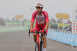 Anthony Perez (FRA) Cofidis on the final climb of Luz-Ardiden during Stage 18 of the 2021 Tour de France, running 129.7km from Pau to Luz-Ardiden, France. 15th July 2021.  <br /> Picture: Colin Flockton   Cyclefile<br /> <br /> All photos usage must carry mandatory copyright credit (© Cyclefile   Colin Flockton)