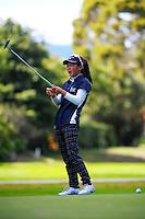 150320 Golf - Manawatu Open