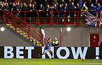 Who is Barrie McKay going to find with his ball? Bet Now!