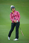 Michelle Koh of Malaysia plays during Round 2 of the World Ladies Championship 2016 on 11 March 2016 at Mission Hills Olazabal Golf Course in Dongguan, China. Photo by Victor Fraile / Power Sport Images