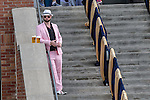 TORONTO, ON - JULY 03:  Scenes from around Queen's Plate Day at Woodbine Race Course on July 3, 2016 in Toronto, Ontario. (Photo by Victor Biro/Eclipse Sportswire/Getty Images)