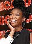 Brandy Returns to Broadway's 'Chicago'