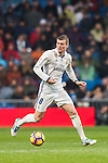 Toni Kroos of Real Madrid in action during their La Liga match between Real Madrid and Real Sociedad at the Santiago Bernabeu Stadium on 29 January 2017 in Madrid, Spain. Photo by Diego Gonzalez Souto / Power Sport Images