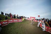 Kobe Goossens (BEL/Telenet-Fidea/U23)<br /> <br /> GP Mario De Clercq<br /> Hotondcross 2014