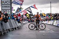 CX WORLD CHAMPIONSHIPS 2020: Dubendorf (SUI)