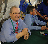 Belmont Stakes Day - 06/07/2014