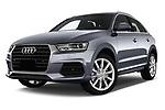 Audi Q3 Premium Suv 2017
