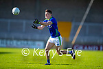 Sean O'Shea, Kerry during the Allianz Football League Division 1 Round 7 match between Kerry and Donegal at Austin Stack Park in Tralee on Saturday.
